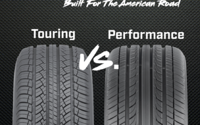 Take the Stress Out of Picking the Right Tire for Your Vehicle