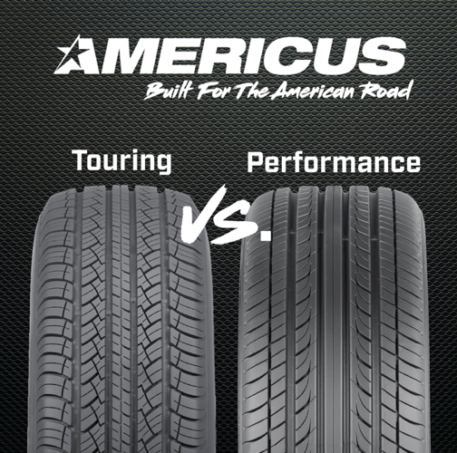 Take the Stress Out of Picking the Right Tire